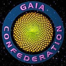 GAIA CONFEDERATION: